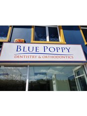Blue Poppy Dentistry and Orthodontics Donegal - 11 Mill Court Mews, The Diamond, The Diamond, Donegal Town, F94 F6H6,  0
