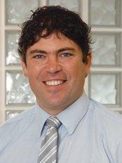 Dr Jeremy Worth - Principal Dentist at Ballyraine Orthodontic Clinic