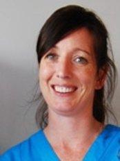 Maria Doyle - Dental Nurse at Castlemill Dental Clinic