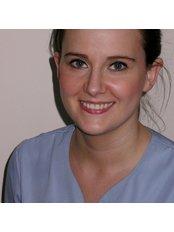 Ms Sharon Kenny - Dental Auxiliary at Kilbarrack Dental Care, Chris O'Hanlon and Associates