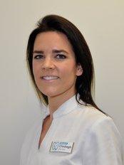 Dr Clodagh Cusack - Associate Dentist at Kilbarrack Dental Care, Chris O'Hanlon and Associates