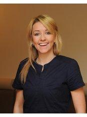 Catherine Nestor - Principal Dentist at Blackrock Clinic Dentistry
