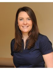 Riona Gorman - Principal Dentist at Blackrock Clinic Dentistry