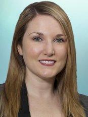 Dr Aisling Whitaker - Dentist at Blackrock Dental - Dr Tom Feeney