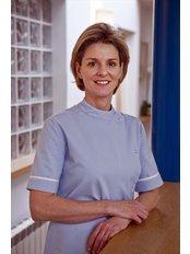 Ms Yvonne Leahy - Dentist at McMahon Dental