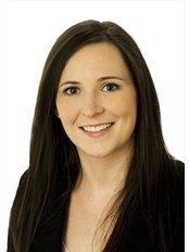 Dr Niamh Molloy - Dentist at Cornelscourt Dental Practice