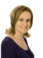 Ms GraceSmyth OBrien - Dental Hygienist at Cornelscourt Dental Practice