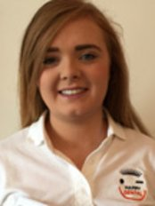 Ms Katie  Blackford - Practice Manager at HappyDental