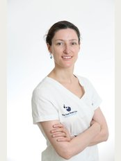 The Fresh Breath Clinic- Specialists in Bad Breath Elimination - Dr Danielle Colbert