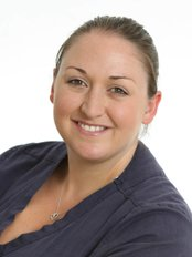 Ms Andrea Lambert - Dental Auxiliary at The Fresh Breath Clinic- Specialists in Bad Breath Elimination
