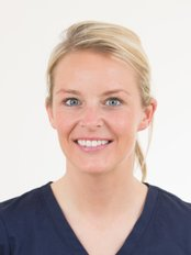Ms Eimear King - Dental Auxiliary at The Fresh Breath Clinic- Specialists in Bad Breath Elimination