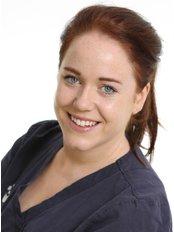 Miss Zara Doyle - Dental Nurse at The Fresh Breath Clinic- Specialists in Bad Breath Elimination