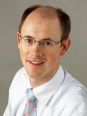 Dr Dermot Kavanagh - Orthodontist at Dermot Kavanagh Orthodontics - Blackrock