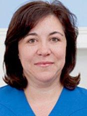 Ms Donna Paton -  at Annes Lane Dental Centre