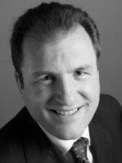 Dr Kevin O'Boyle - Dentist at Burlington Dental Clinic
