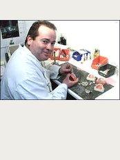 Denture Express Clinic - Mr Martin Kenny
