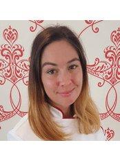 Dr Laura Kluszka -  at Crown Dental Dublin