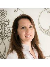 Miss Melinda Jano -  at Crown Dental Dublin