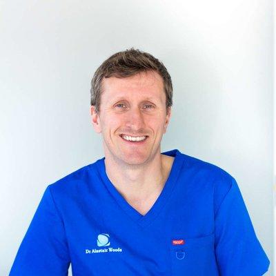 Dr Alastair Woods