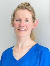Dr. Noelle McCourt - Principal Dentist at Deansgrange Dental Clinic
