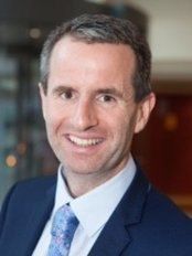 Dr Ronan Perry - Orthodontist at Dental House