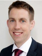 Dr Eamon Nugent -  at Docklands Dental