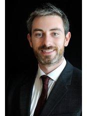 Daniel Collins - Principal Dentist at Docklands Dental