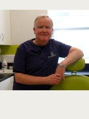 Dorset Dental Clinic - Patrick Crotty