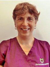 Suzanne Cobban - Dental Auxiliary at Dorset Dental Clinic