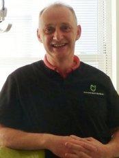 Colm Sugrue - Dentist at Dorset Dental Clinic