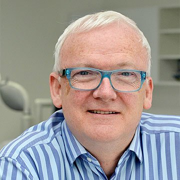 Dr Hugh Bradley - Donnybrook