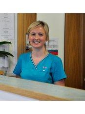 Ms Carine Cole - Head / Senior Receptionist at Kilbarrack Dental Care, Chris O'Hanlon and Associates