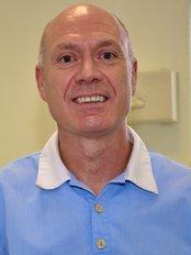 Kilbarrack Dental Care, Chris O'Hanlon and Associates - Dr Chris OHanlon