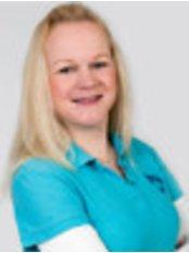 Ms Brigitta Gyenes - Dental Nurse at Freedom Dental