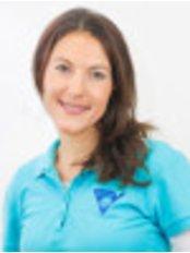 Dr Krisztina Magyar -  at Freedom Dental