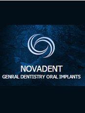Novadent Dental Care - 71 Middle Abbey Street, Dublin,  0