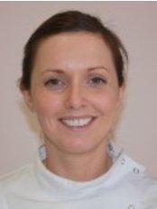 Dr Jennifer Collins - Dentist at D2 Dental