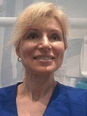 Mrs Inga Brasova - Dentist at White Smile Dental - Fairview