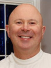 Dr Peter Dwyer - Orthodontist at Frederick Dental Clinic