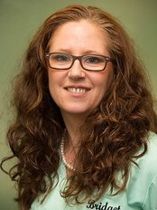 Ms Bridget Smith - Dental Hygienist at Gallagher and Associates Dental Practice