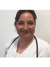Dr Malgorzata   Basinska - General Practitioner at KBM Medics