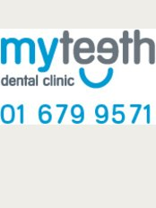 Myteeth Dental Clinic - 11 Bath Avenue, Ballsbridge, Dublin 4,