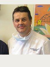 Dr, Niall Mac Donagh - 11 South Circular Road, Portobello, Dublin 8,