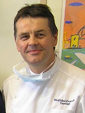 Dr, Niall Mac Donagh - 11 South Circular Road, Portobello, Dublin 8,  0