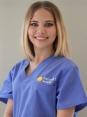Ms Valerija Goga - Dental Nurse at Harcourt Health Dental