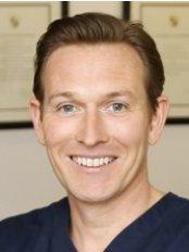 Dr Peter Casey - Dentist at Beechwood Dental Clinic
