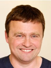 Dr Paul Dowling - Orthodontist at Beechwood Dental Clinic