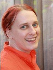 Dr Eniko Pais -  at Rathgar Dental