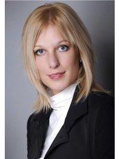 Dr Agnes Terenyi -  at Rathgar Dental