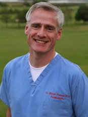 Dr Máirtín Brennan at Belgrave Dental Clinic - 1 Belgrave Square East, Rathmines, Dublin 6, D06 PP93,  0